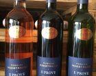 Choix de vins ©GP