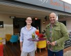 Café Saint-Louis - Noirmoutier-en-l'île