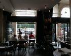 Café Welcome - Paris