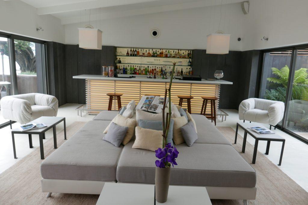 Le lounge © GP