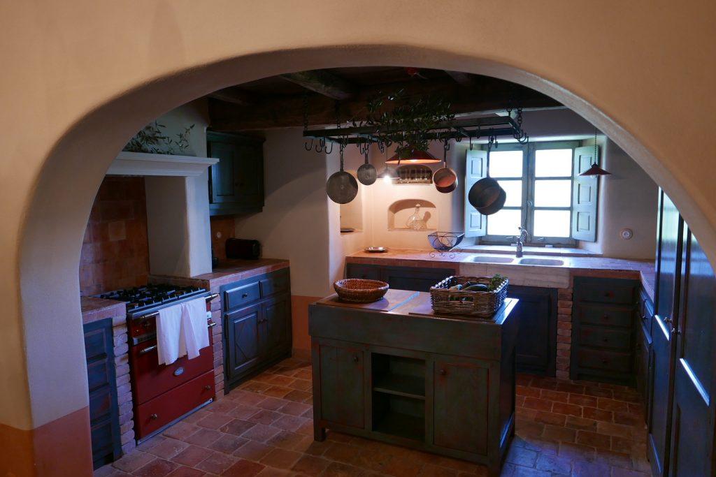 Une cuisine ©GP