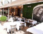 Saint-Tropez: un bistrot nommé Pastis