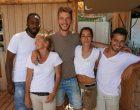 Saint-Tropez: la douceur des Graniers