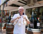 Saint-Tropez: les jolis rosés de Jean-Denis Cases