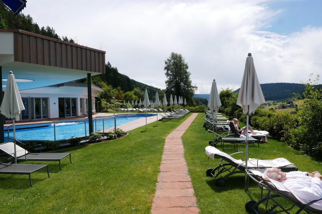 La piscine ©GP
