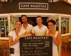 Café Ha(a)ïtza - Pyla-sur-Mer