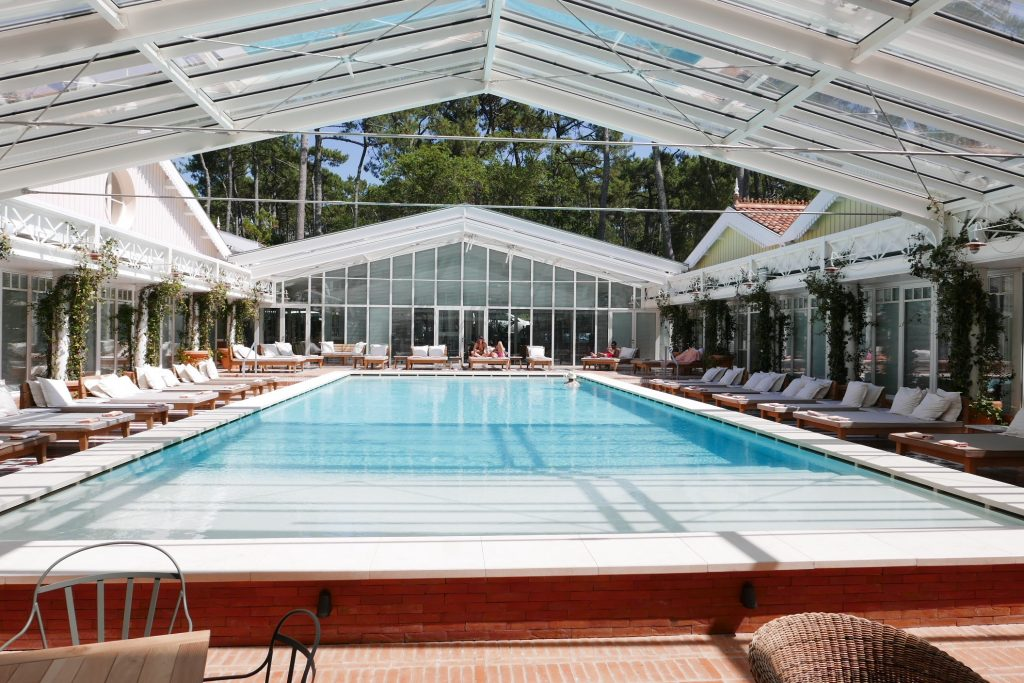 Hotel berck sur mer avec piscine camping berck piscine for Camping st palais sur mer avec piscine couverte