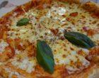 Pizza Marguerita © GP