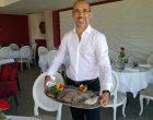 Villeneuve-Loubet: Roger et sa bonne mer