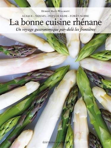 La cuisine franco-badoise à saute-frontière