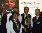 Ile Maurice : Jeff Thomé, quatrième meilleur sommelier de l'île Maurice
