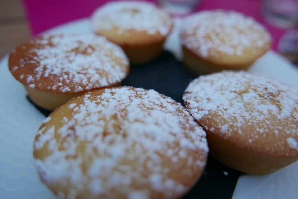 Muffins © GP