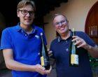 Itterswiller: les vins de Rémy et Michel