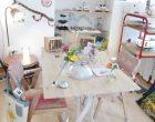 Colmar: une pause au p'tit baz'art