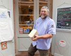 Colmar: les fromages du père Jacky
