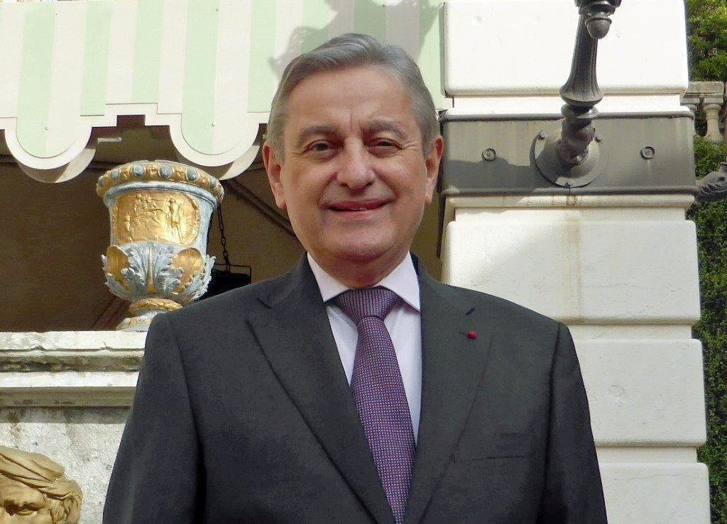 Pierre Ferchaud ©AA