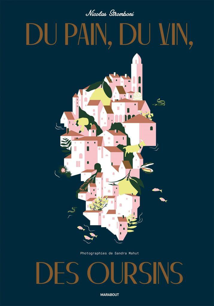 Du pain, du vin, des oursins selon Nicolas Stromboni
