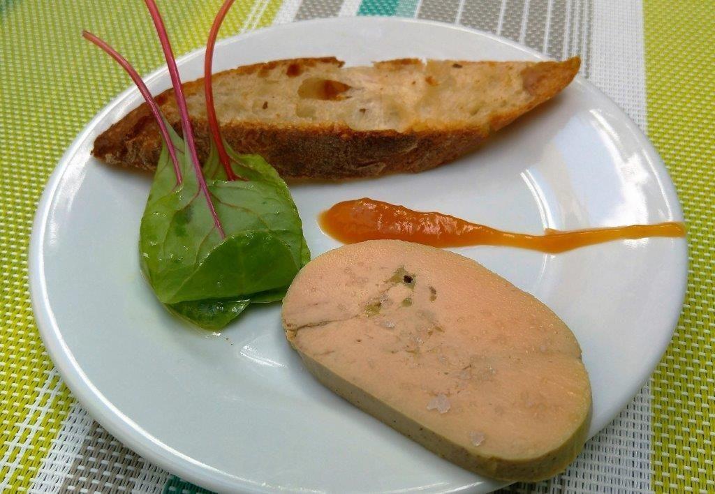 Foie gras ©AA
