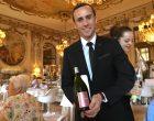 Service du champagne © GP
