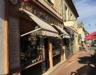 Le Boudoir - Chantilly
