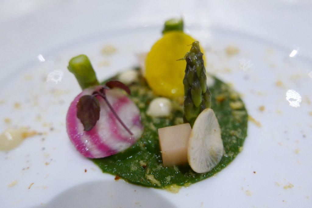 Légumes du jardin © GP