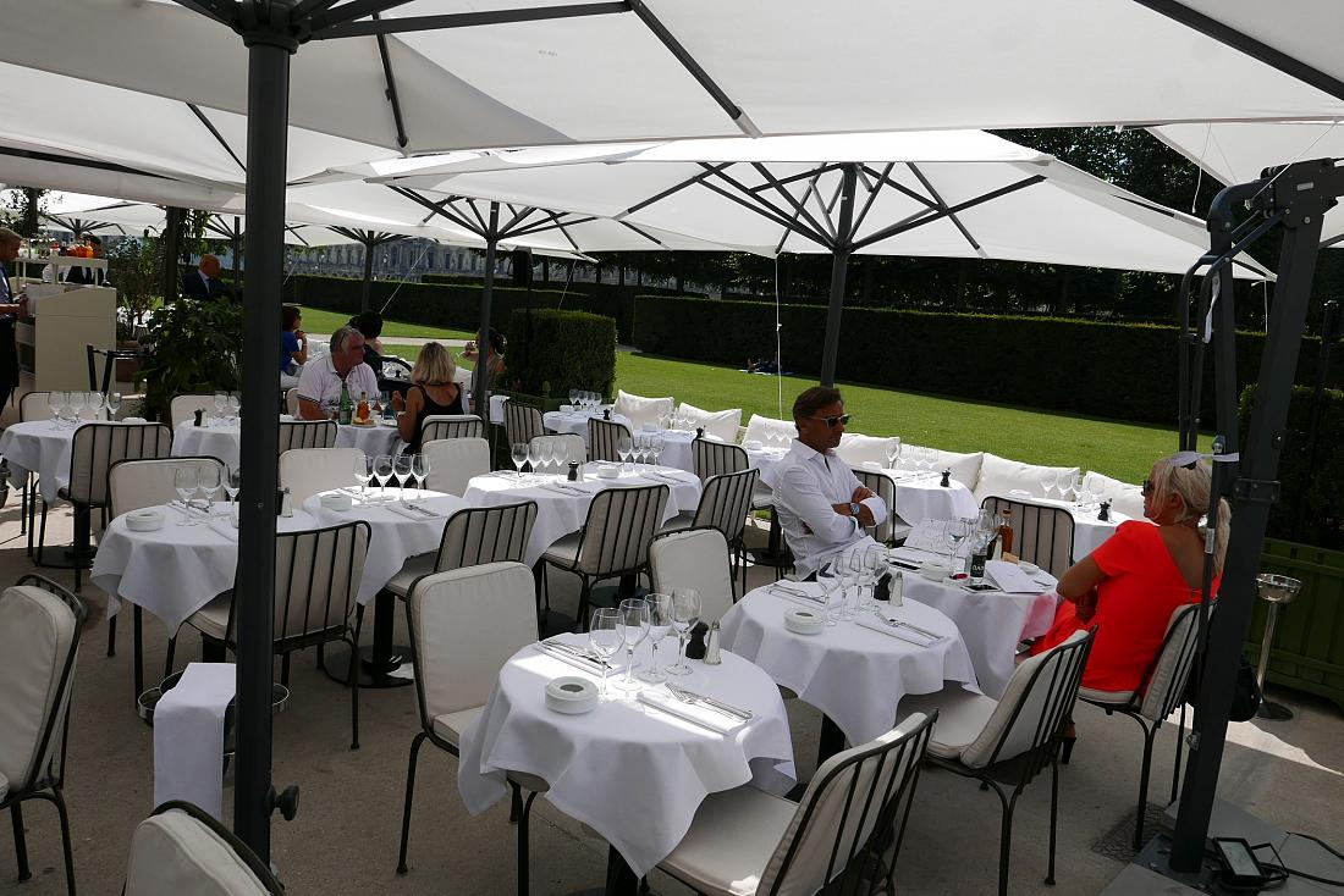 En terrasse - Restaurant en terrasse paris ...