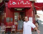 Paris 15e: le retour de Thierry Faucher à l'Os à Moelle