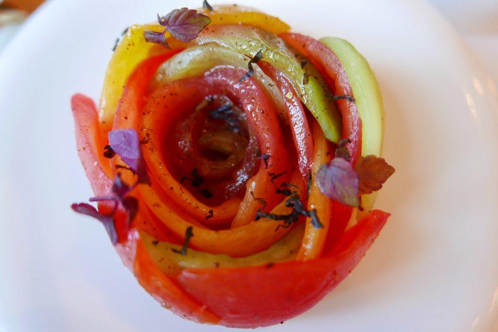 Collection de tomates © GP