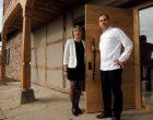 Christelle et Cédric Deckert © CD