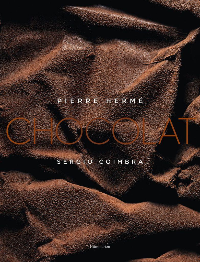 Le chocolat selon Hermé et Coimbra