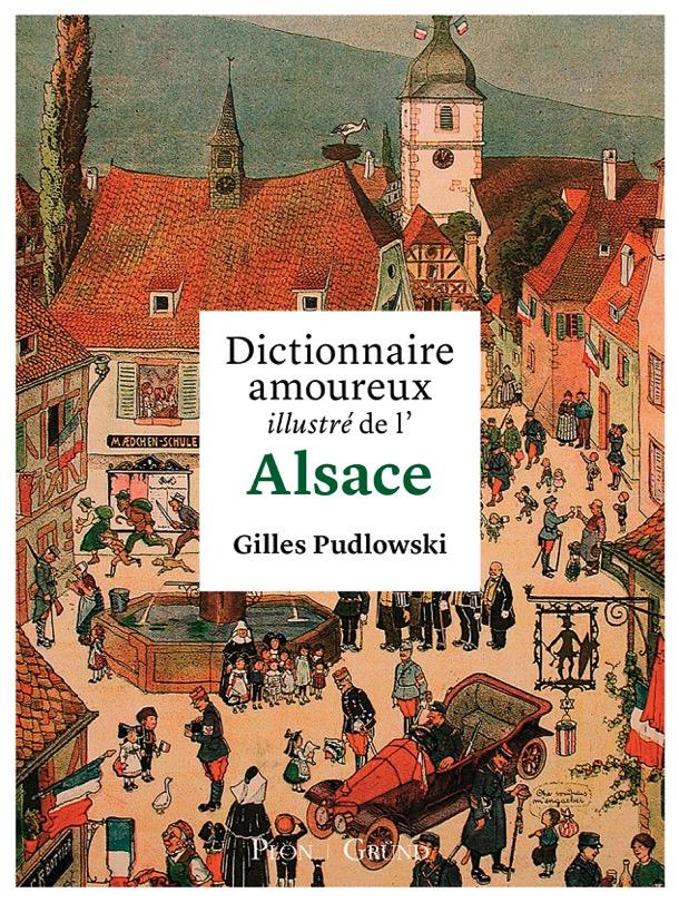 Pour fêter l'Alsace illustrée