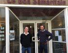 Le Bon Samaritain - Metz