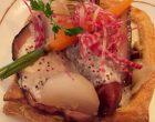 Risotto aux Saint-Jacques sauce chorizo ©SK