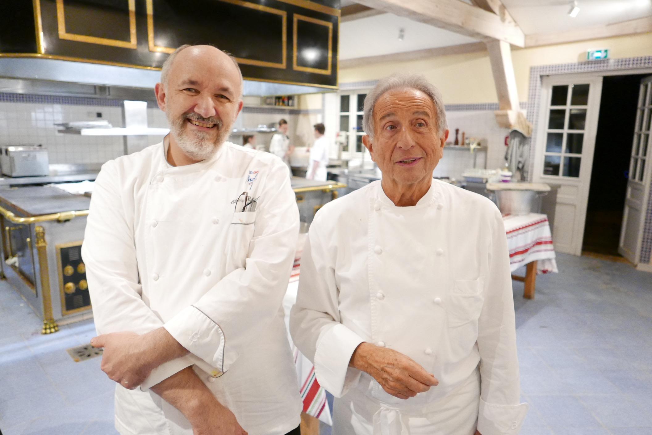 Les tachon lasserre du foie gras lafitte - Cure eugenie les bains ...