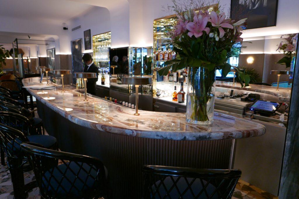 Le bar ©GP
