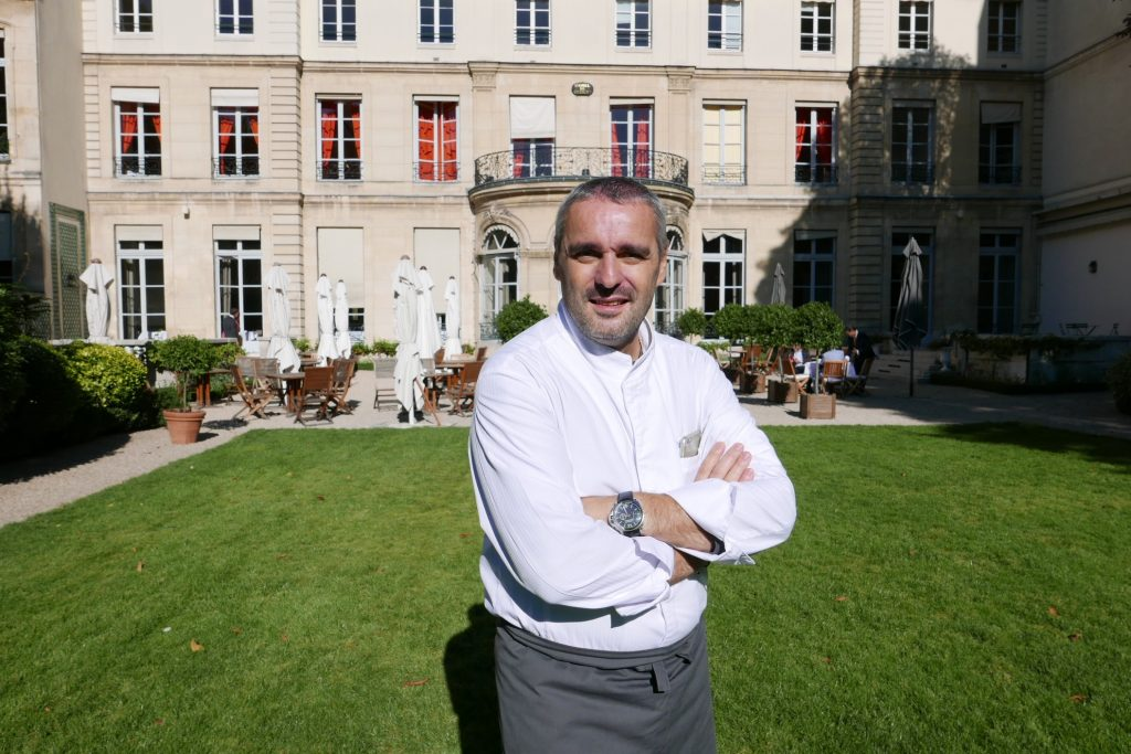 Thierry Vaissière © GP
