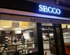Paris 6e : Secco à Mabillon