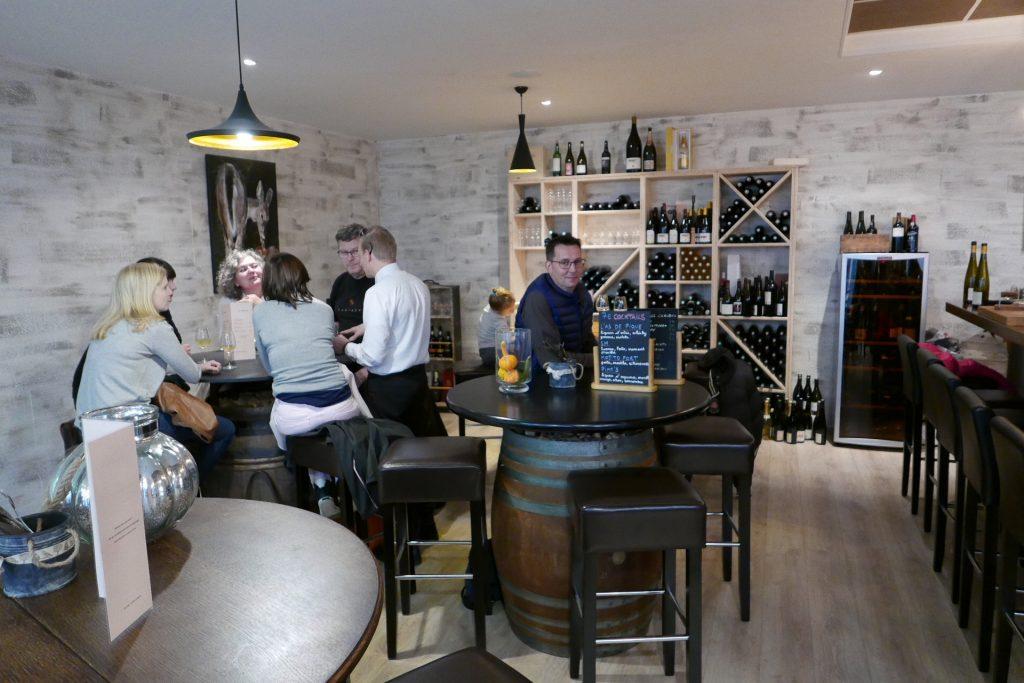 Bar A Vin Haguenau