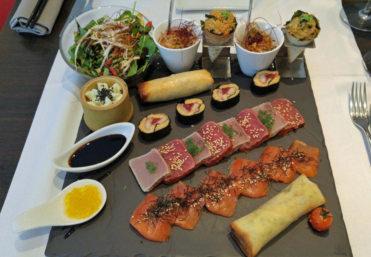 Cuisine thon rouge poele divers besoins de cuisine for Poele de cuisine