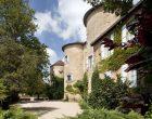 Château d'Igé © DR