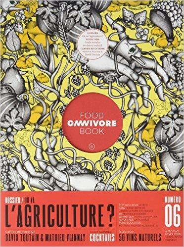 La dernière parution de l'Omnivore © DR