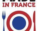 Le bon mémo gourmand du Made in France
