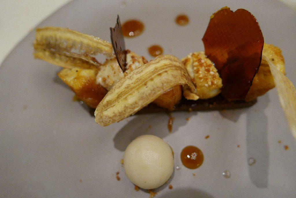 Banane/rhum ©GP