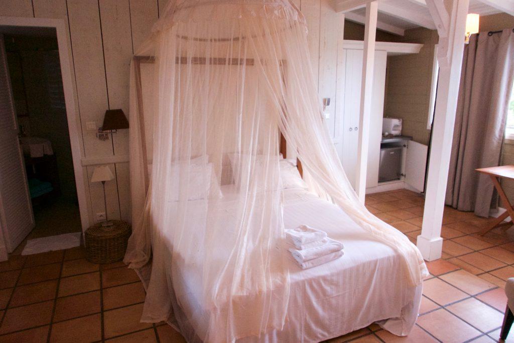 Une chambre © GP