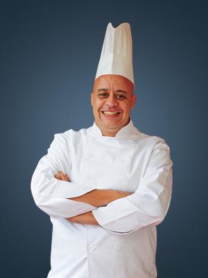 Mohammed fedal for Cuisinier nancy