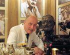 Le Bar Hemingway au Ritz - Paris