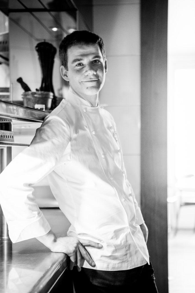 Damien Leroux © Pierre Monetta