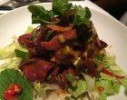 Salade de boeuf thaï © GP