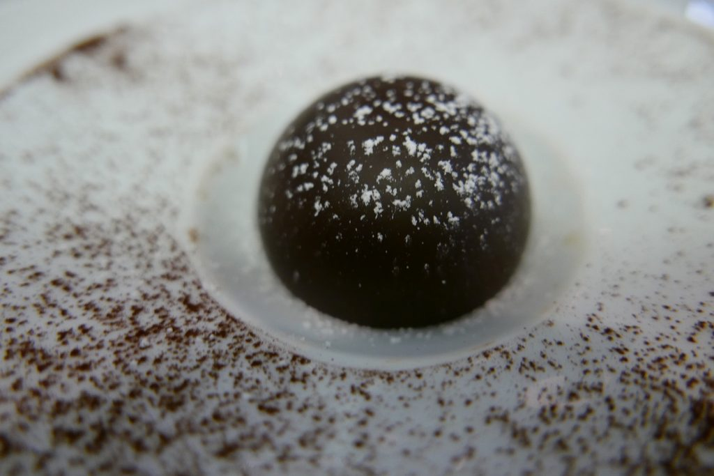 Boule coco/choco © GP