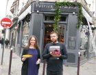 Lille : les pâtisseries d'Hermand